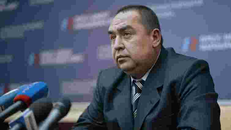 Лідер «ЛНР» Ігор Плотницький важко поранений внаслідок вибуху у Луганську
