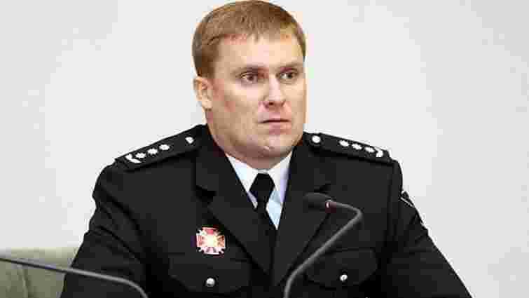 Начальника кримінальної поліції перевірять у справі Шеремета
