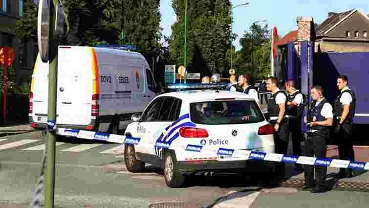 «Ісламська держава» взяла на себе відповідальність за напад на поліцейських у Бельгії