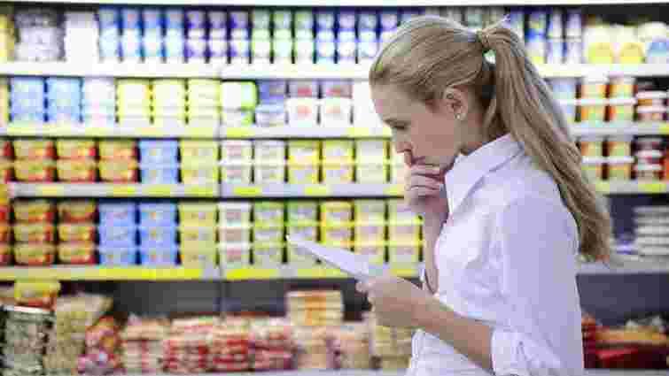 В Україні другий місяць поспіль фіксують дефляцію