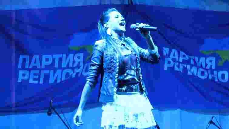 Дві українські співачки візьмуть участь у російському фестивалі «Нова хвиля» у Сочі