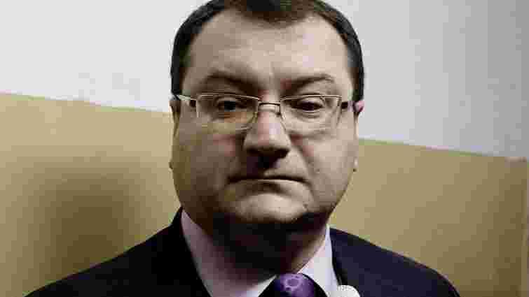 Журналіст довів побутовий мотив вбивства адвоката Грабовського