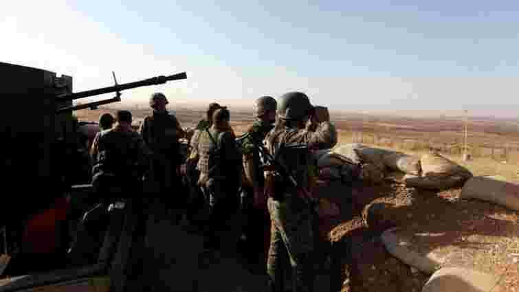 В Іраку почався наступ на столицю «Ісламської держави» - місто Мосул