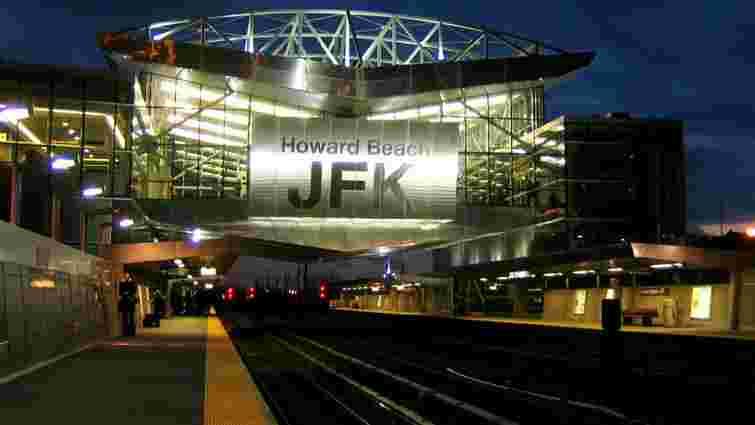 Поліція спростувала повідомлення про стрілянину в аеропорту Кеннеді у Нью-Йорку