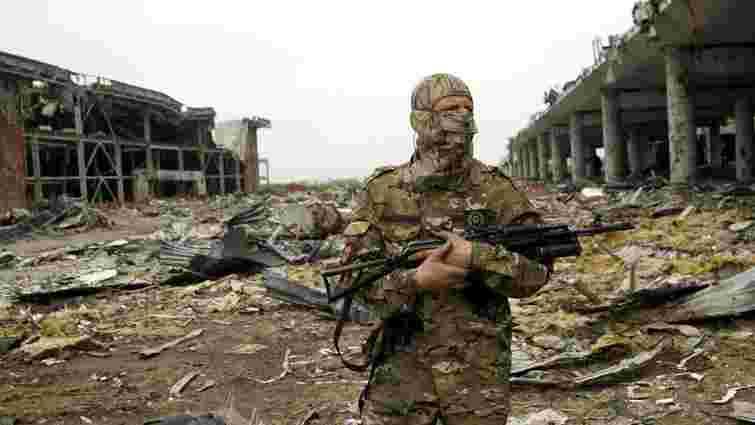 Українські бійці відбили напад ворожих диверсантів біля Новоолександрівки