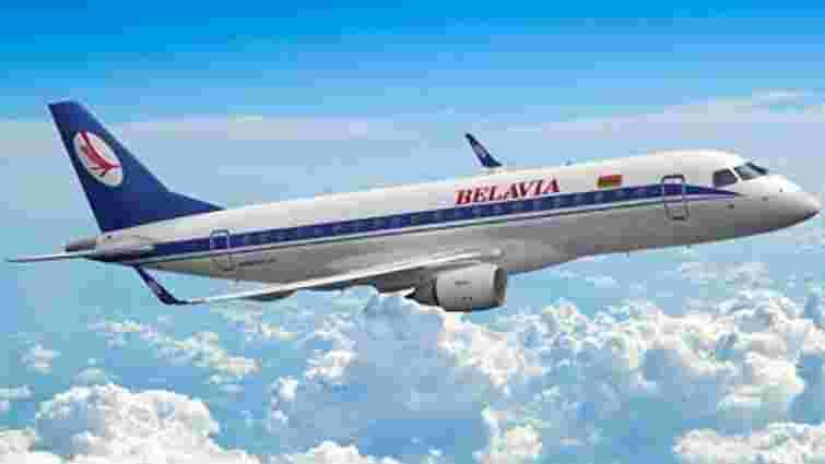 Зі середи відкривають новий авіарейс зі Львова до Мінська