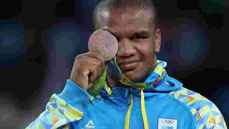 Український призер Олімпіади-2016 роздумує над зміною громадянства