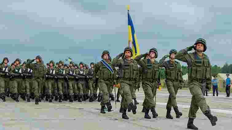 З 22 серпня Нацгвардія та поліція працюватимуть у цілодобовому посиленому режимі