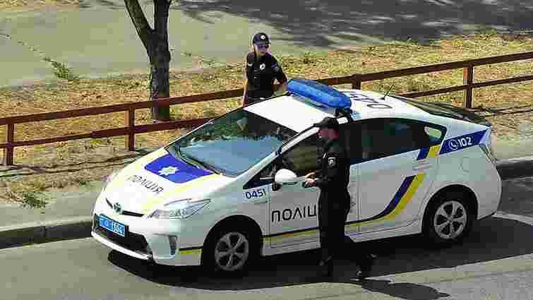 У Києві два відвідувачі ресторану влаштували стрілянину