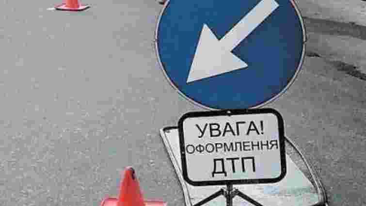 У Шегинях водій збив пішохода, який помер на місці