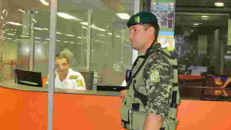 У львівському аеропорту затримали росіянина з підробленим паспортом