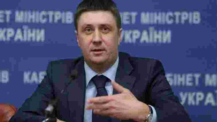 Віце-прем'єр звинуватив Росію у політиці денаціоналізації українців