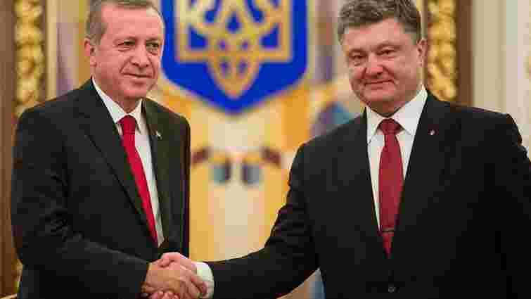 Ердоган запевнив, що Туреччина як і раніше не визнає анексії Криму