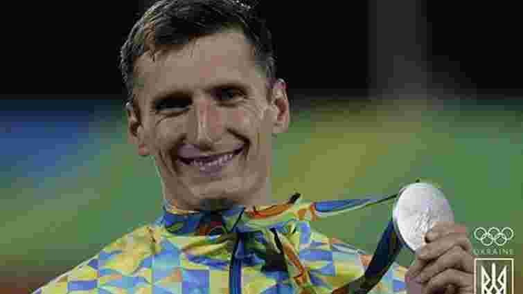 Україна посіла 28 місце в медальному заліку Олімпіади-2016