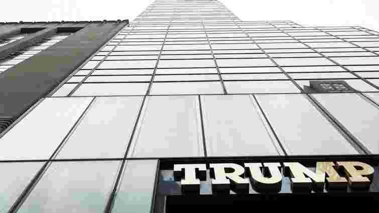 Компанії Дональда Трампа заборгували понад $650 млн, - NY Times