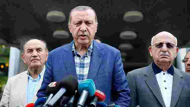 Теракт на весіллі у місті Ґазіантеп влаштував підліток, - Ердоган