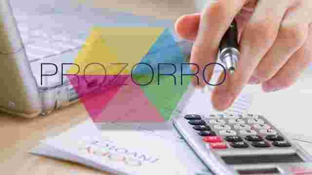 У двох областях скасували тендери на ремонт доріг на ₴1,5 млрд оголошені до переходу на ProZorro
