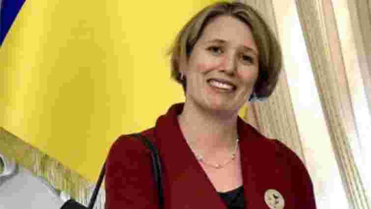 Посольство Великобританії привітало Україну з Днем Незалежності віршем Ліни Костенко