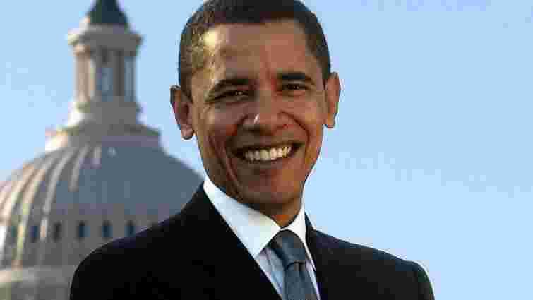 Барак Обама привітав українців із Днем Незалежності