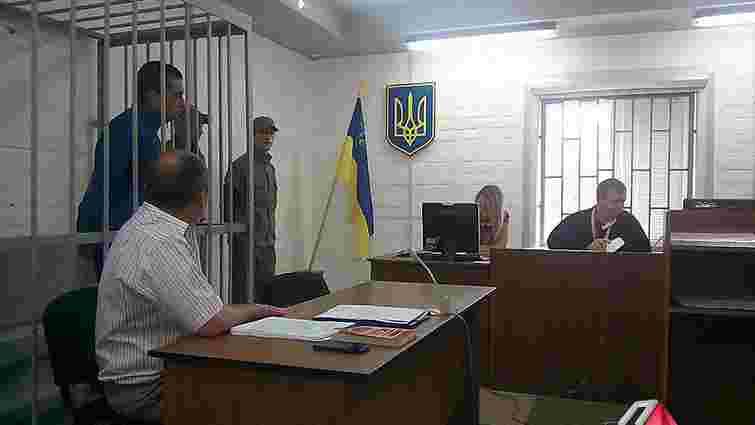 Суд Миколаєва заарештував одного з затриманих в Кривому Озері поліцейських