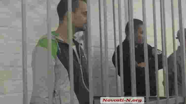 Суд на два місяці заарештував головного підозрюваного у справі про вбивство в Кривому Озері