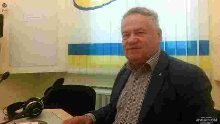 Затриманий на хабарі тимчасовий керівник НАУ потрапив до лікарні з «гіпертонічним кризом»
