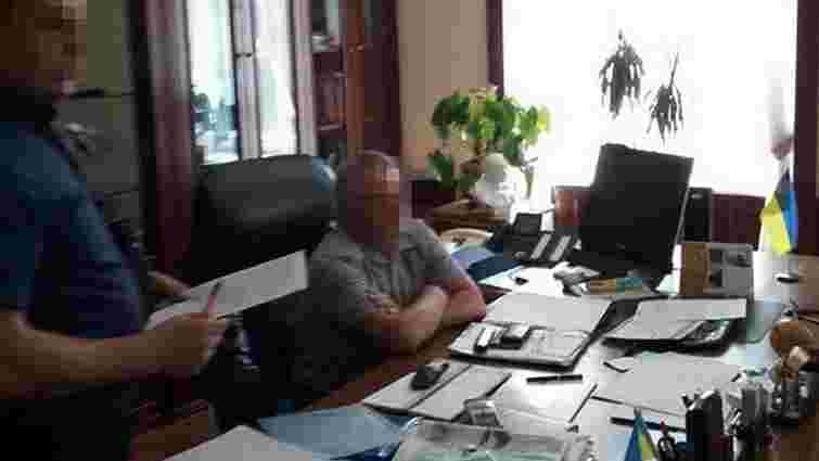Міністерство освіти звільнило затриманого за хабар ректора НАУ