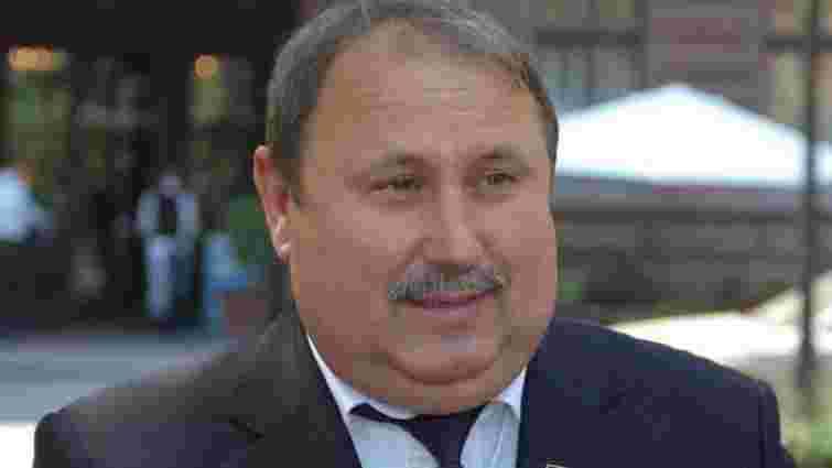 У Миколаєві почали судити екс-заступника голови області Миколу Романчука