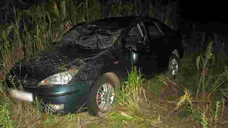 На Чернігівщині водій збив насмерть дитину