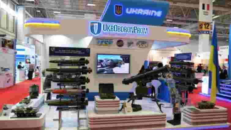 «Укроборонпром» покаже Турчинову нові зразки безпілотників, мінометів та ракет