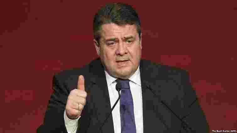 Переговори про зону вільної торгівлі між ЄС і США провалилися, - віце-канцлер ФРН