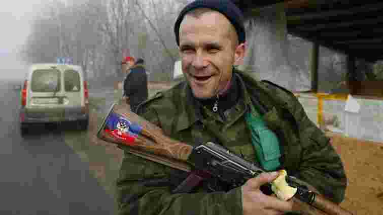 На Донеччині затримали бойовика «Пікассо», який полював на українських патріотів