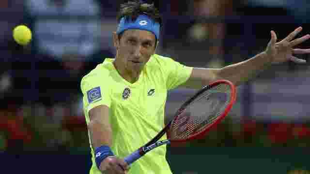 Сергій Стаховський вийшов у другий раунд US Open