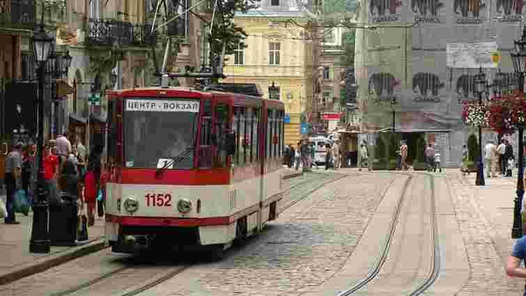У Львові перевірятимуть посвідчення пасажирів-пільговиків