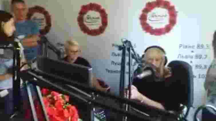 З львівської радіостанції «FM Галичина» звільнились майже всі співробітники