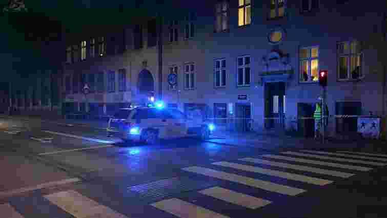 У Копенгагені невідомий поранив двох поліцейських та іноземця