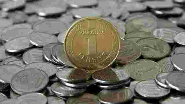 Нацбанк ввів в обіг нову монету номіналом ₴1