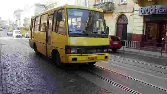Уряд монетизує пільги на проїзд у громадському транспорті
