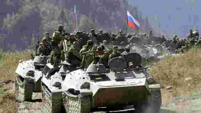 Росія планує сформувати третій армійський корпус на Донбасі, – Генштаб