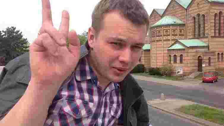 Стало відоме ім'я журналіста, якого українські прикордонники повернули в Росію