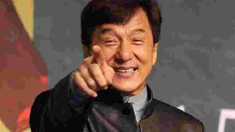 Джекі Чан стане володарем «Оскара» за видатні заслуги в кінематографі