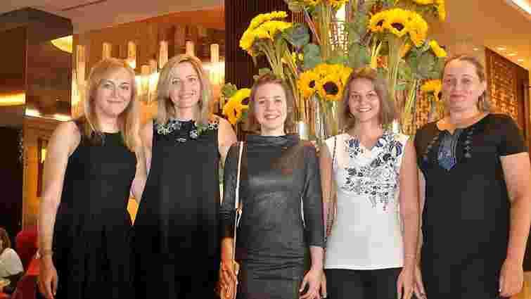 Сестри Музичук позмагаються за нагороди під час шахової Олімпіади в Баку