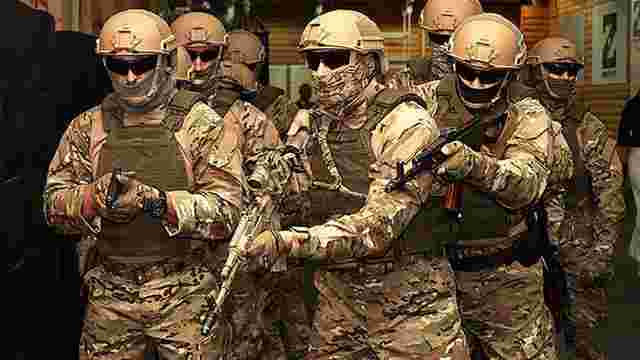 Спецназ поліції КОРД буде повністю сформовано до жовтня 2017 року