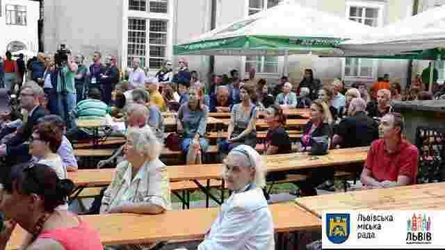У Львові стартував ювілейний українсько-польський Фестиваль партнерства