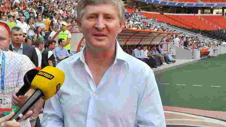 Рінат Ахметов підтвердив інтерес «Барселони» до Даріо Срни