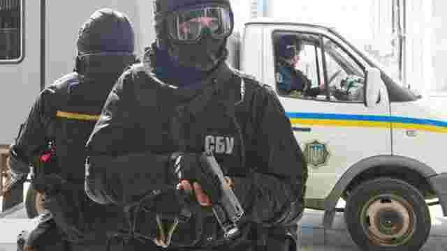 На Луганщині СБУ затримала інформаторку бойовиків