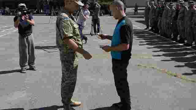Генштаб Збройних сил розпочав збори резервістів