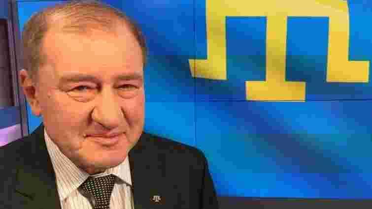 Нардепи закликали лідерів G20 спонукати Росію звільнити заступника голови Меджлісу