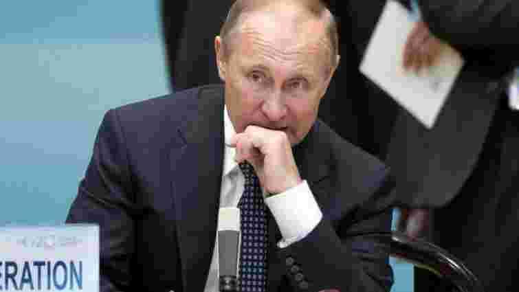 Обама і Путін домовилися про окрему зустріч на саміті G20