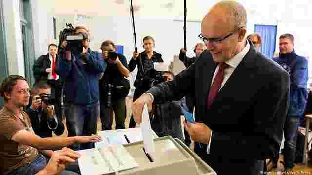 У Німеччині проросійська права партія обійшла ХДС на виборах в окрузі Ангели Меркель